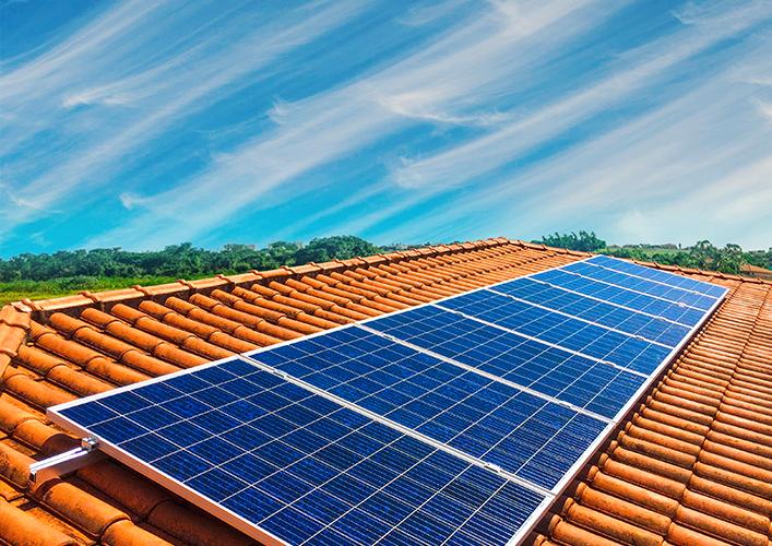 Solárna energia - aké mám možnosti?