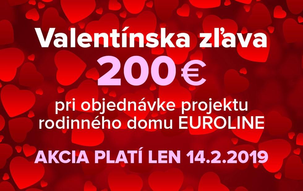 Valentín s EUROLINE