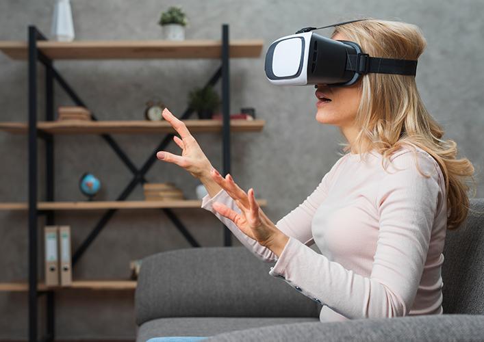 Zažite virtuálne prehliadky domov s Euroline