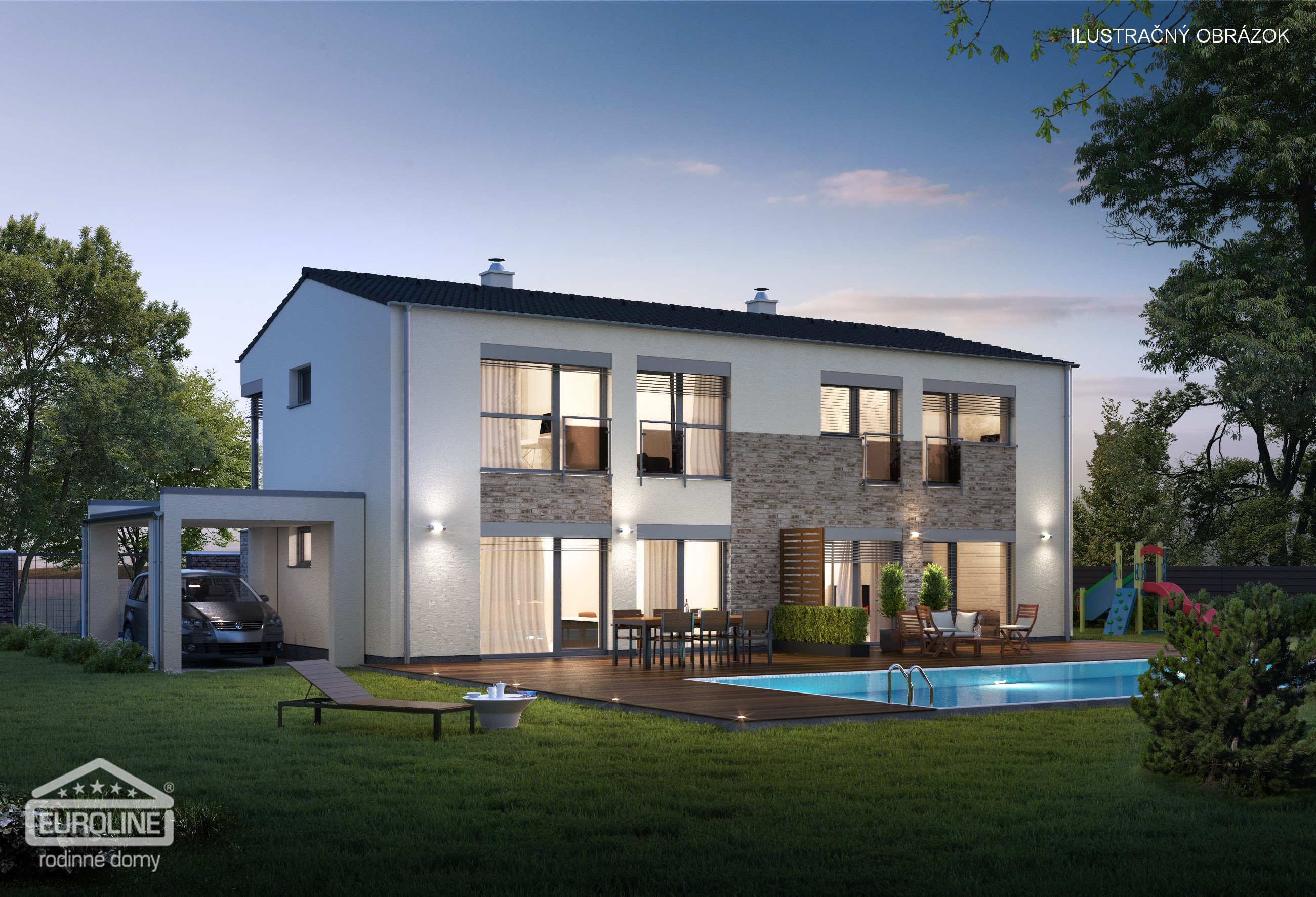 obrázok domu